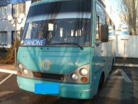 Пассажирские перевозкию Мягкий новый Ivan 27 мест (48 общая).