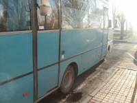 Пассажирские перевозкию Мягкий новый Ivan 27 мест (48 общая)