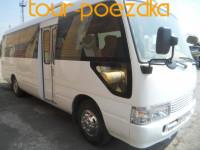 Заказать автобус 30 и 50 мест в Одессе. Пассажирские перевозки.