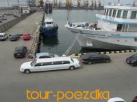 Прокат лимузинов в Одессе. Пассажирские перевозки.
