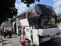 Пасажирські перевезення, екскурсії, оренда, прокат, трансфер