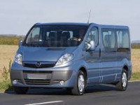 Пассажирские перевозки по Украине до 8-ми человек