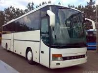Пассажирские туристические автобусные перевозки. Отдых Болгария Чехия