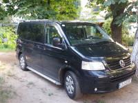 Комфортабельный микроавтобус для поездок за границу и не только