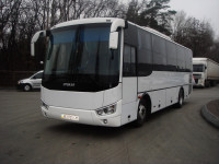 Заказ автобуса, Киев от 30 мест