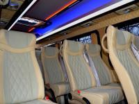 Микроавтобус Vip класса 22 места.