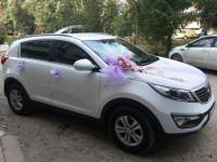Авто на свадьбу, авто на весілля, заказ, прокат на інші святкові події