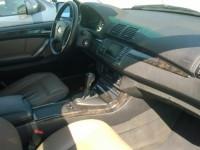 Аренда BMW X5 с водителем