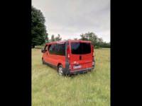 Аренда авто 8 мест по Украине с водителем