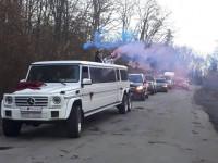 Прокат Оренда Лимузин Крайслер Хамер Мерседес
