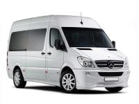 Пассажирские перевозки / Аренда микроавтобуса