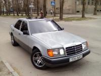 Аренда автомобиля Mercedes Benz E-Class с водителем