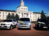 Трансфер по Україні Volkswagen T5 GP