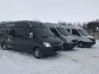 Оренда автобуса 21 мест пассажирские перевозки заказ автобусаVIP по Украине иЕвропе
