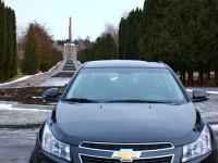 Надійне та комфортне авто з досвідченим водієм
