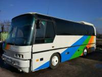 Пассажирские перевозки по Житомиру, Украине 8-18-33-50 мест