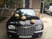 Весільний кортеж Чернівці