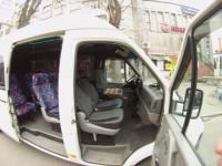 Автобус LT35 18 місць