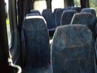 Микроавтобусы от 8 до 20 мест