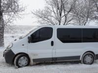 Аренда микроавтобуса буса пассажирские перевозки