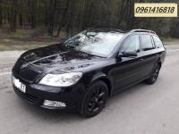 Skoda  Octavia  A5_black  А5_blue metallic