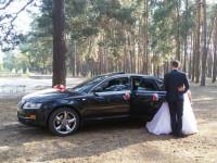 Поездка Киев, Борисполь, Свадебный кортеж