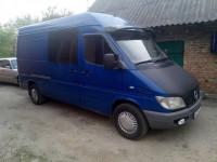 Пасажирські перевезення Україна-Литва-Латвія