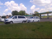 Пасажирські перевезення по Україні та закордоном