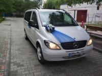 Пассажирские перевозки. Обслуживание свадеб
