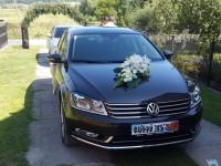 Обслуговування урочистих подій, трансфер по місту Volkswagen passat B7