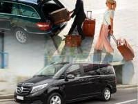 Пассажирские перевозки Украина-Болгария