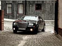 Аренда Крайслера 300С