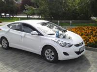 Аренда авто на свадьбу! Бесплатная подача автомобиля!