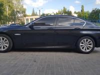 BMW 530 f10 черный
