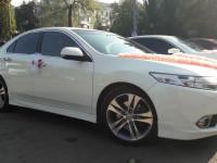 Заказ автомобиля с водителем на свадьбу, праздники,деловые поездки по Киеву, трансфер аэропорт, сопровождения.