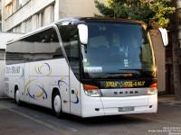 Міжнародні пасажирські перевезення, оренда транспорту, регулярні рейсові Лінії