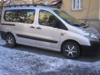 Перевозки по Закарпатской области , Словакия , Венгрия