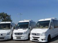 Низкие цены! Аренда/заказ автобуса/микроавтобуса пассажирские перевозки
