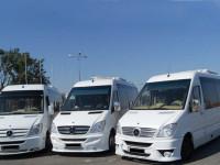 Пассажирские перевозки, заказ, аренда, прокат автобуса, микроавтобуса