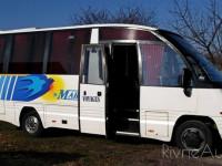 Низькі ціни!Оренда/замовлення автобуса/мікроавтобуса пасажирські перевезення