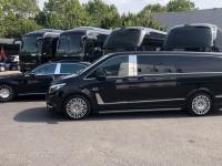 Оренда мікроавтобусів Автобуса Mercedes VITO,Sprinter 7-20місць