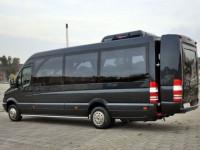 Аренда автобуса Мерседес 519 Днепр. Пассажирские перевозки.
