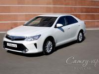 Прокат и аренда авто (машина) Toyota в Одессе с водителем.