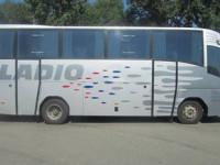 Литва, Росія, Білорусь, Молдова. Транспорт 8-50 місць Калуш