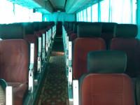Аренда автобуса. Пассажирские перевозки по Украине, СНГ, Европе.
