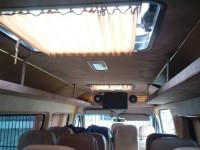 Пассажирские перевозки Одесса