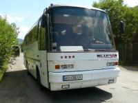 Пасажирські перевезення по Україні,NEOPLAN 30 місць