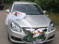 Авто на свадьбу, фотосессия, заберу с аеропорта, выпускные вечера, и так далее