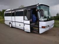 Заказ и аренда автобусов Одесса