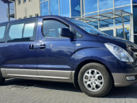 Пассажирские перевозки Запорожье, межгород, свадьбы микроавтобусом (7-8 мест)